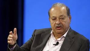 Carlos Slim asume la mayoría en el consejo de administración de FCC en plena OPA
