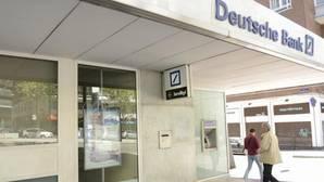 El FMI señala que Deutsche Bank es el banco con un mayor riesgo sistémico del mundo