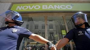 El Santander se retira de la carrera para comprar Novo Banco