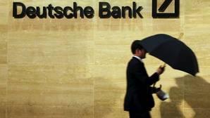 Deutsche Bank resucita el temor al colapso financiero