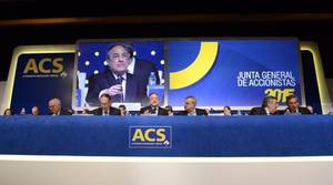 ACS logra dos contratos nuevos en Japón y eleva su cartera de proyectos hasta los 170 millones de euros