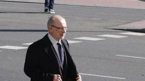 Rato declarará de nuevo ante el juez el 8 de septiembre por contratar a su excuñado en Bankia