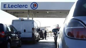 España, el país de la OCDE con la inflación más negativa en mayo