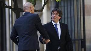 S&P alerta de que la deuda de Cataluña, Valencia y Baleares equivale al 270% de sus ingresos