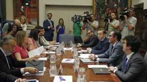 Vueling se enfrenta a multas por parte de Fomento de hasta 4,5 millones