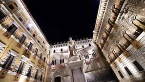 Banca Monte dei Paschi rebota un 14% tras la prohibición a las ventas a corto de sus acciones