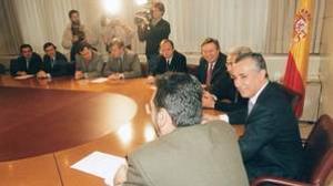 El Pacto de Toledo, un acuerdo parlamentario para garantizar el sistema de pensiones