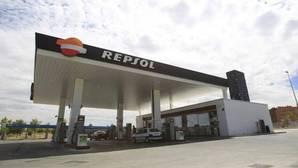 Repsol lanza una 'app' para pagar sin necesidad de bajar del vehículo