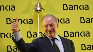 Bankia no tendrá que devolver lo invertido pasado un año de la salida a Bolsa