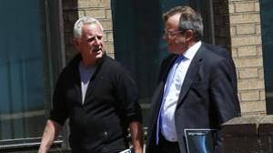 Cárcel para cuatro exbanqueros por manipular el Libor