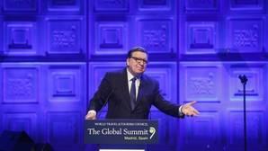 Durao Barroso, nuevo presidente ejecutivo de Goldman Sachs