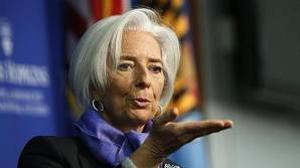 El FMI rebaja el crecimiento económico de Europa por el impacto del Brexit