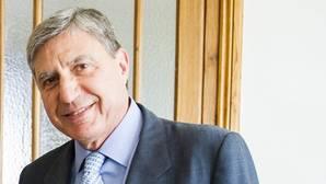 José Luis García Delgado, galardonado con el Premio de Economía Rey Juan Carlos