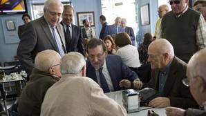 Gobierno y agentes sociales debaten hoy sobre el Fondo de Reserva