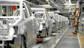 El secreto que ha llevado al éxito a la industria del automóvil