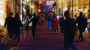Las obras del centro comercial de la Torre Sevilla costarán 20 millones y emplearán a 800 personas