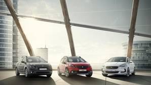 El Grupo PSA supera el millón de ventas en Europa con un crecimiento de un 7,4% en el primer trimestre
