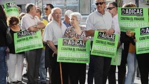 Bankia ya ha devuelto su dinero a 160.000 preferentistas de las antiguas cajas
