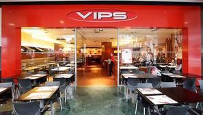 Grupo Vips firma un acuerdo con Deliveroo para ofrecer servicio a domicilio