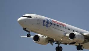Air Europa ha asegurado que el impacto de los paros será limitado