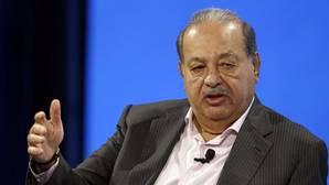 La opa de Carlos Slim sobre FCC concluye este viernes