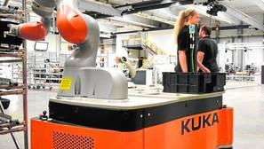 El gigante asiático toma posiciones en la tecnología alemana