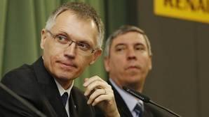 Caixa Geral se encomienda al presidente del grupo Peugeot Citroen