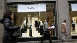 Zara planta cara a El Corte Inglés en Madrid