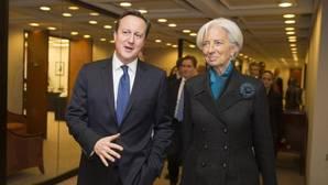 El FMI corrige a la baja sus previsiones económicas por el Brexit