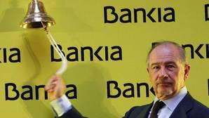Se cumplen cinco años de la salida a Bolsa de Bankia