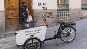 Guía para aprovechar la entrega a domicilio en 1 hora de Amazon