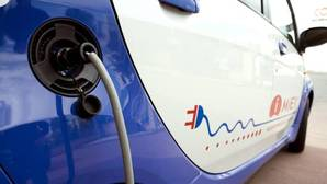 Los coches eléctricos dominarán el mercado automovilístico en 20 años