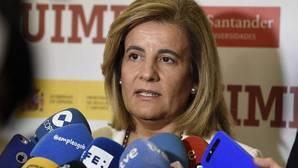 Fátima Báñez augura cerrar el año con 3% de crecimiento económico