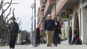 Pozuelo de Alarcón, el municipio donde más renta se declara en España