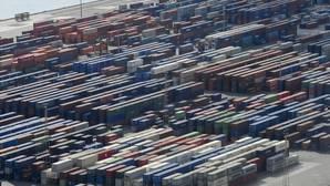 El déficit comercial cae el 31% hasta mayo y las exportaciones marcan un nuevo máximo histórico