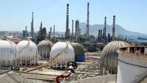Cepsa, protagonista del mercado al importar crudo de Estados Unidos y de Irán