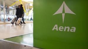 El beneficio de AENA se eleva un 80% hasta los 492 millones de euros