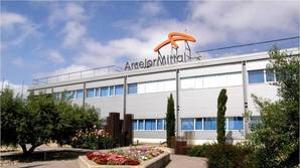 ArcelorMittal vende a Megasa su planta de Zaragoza
