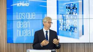 BBVA elige a KPMG como nuevo auditor a partir de 2017