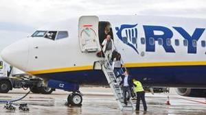 Ryanair implementa la reserva gratuita de asiento para niños de hasta 12 años