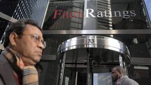 Fitch mantiene a España con un «aprobado alto» y perspectiva estable