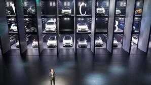 Daimler invierte 1000 millones en una nueva fábrica en Hungría