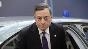 El BCE reduce la compra de deuda española en un 8,5%