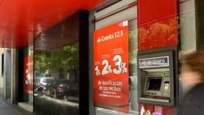 Los tipos cero lastran los beneficios de la gran banca