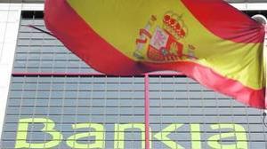 El FROB posee ya el 65% de las acciones de Bankia