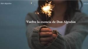 La marca Don Algodón vuelve a ser española