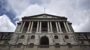 El Banco de Inglaterra baja los tipos de interés hasta el 0,25% para hacer frente al Brexit