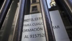 Cataluña, la comunidad donde se declaran más concursos de acreedores