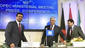 La OPEP cree que el precio del petróleo subirá este año
