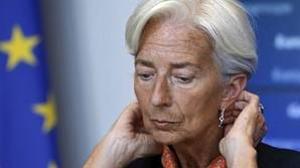 El FMI advierte de una transición económica «llena de baches» para China